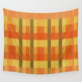 Sunny Pattern Wall Tapestry