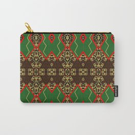 African Drums Carry-All Pouch