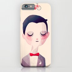 I Know You Are But What Am I? Slim Case iPhone 6s