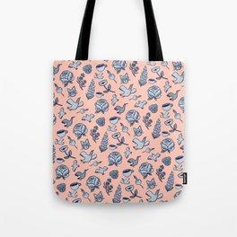 A Few Favorite Things Tote Bag