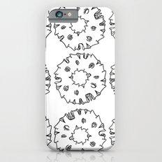 Doughnut Time Slim Case iPhone 6s
