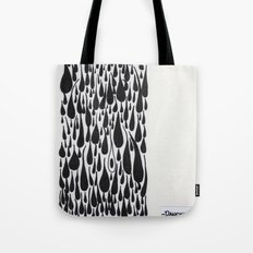 d.r.o.p.s Tote Bag