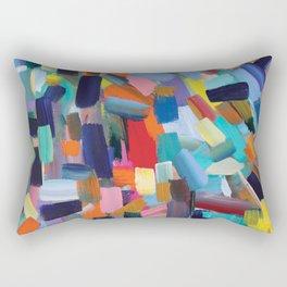 Vivacious 402 Rectangular Pillow