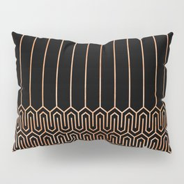 Art Deco No. 1 Quinn Pillow Sham