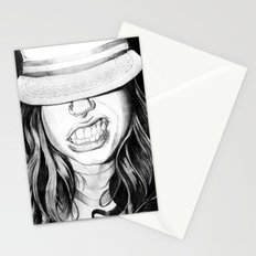 Cabrallin' Stationery Cards