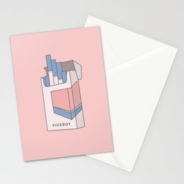 Ode to Viceroy Stationery Cards