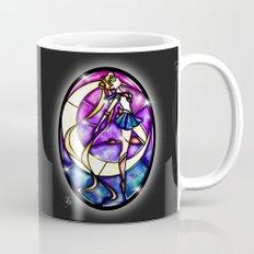 Stained Glass Sailor Moon Mug