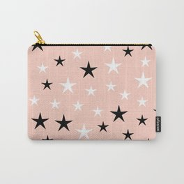 Cute Stars Carry-All Pouch