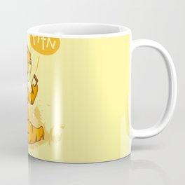 Ta Ta For Now Coffee Mug