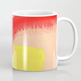 Abstract Figures Coffee Mug