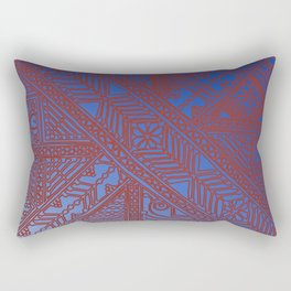 Trip to Morocco, direct to Marrakesh Rectangular Pillow