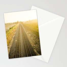 Central California  Stationery Cards