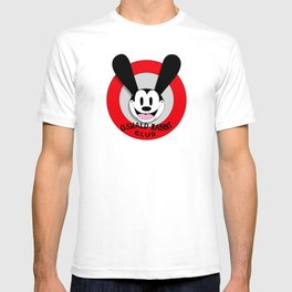 Oswald the Lucky Rabbit Club T-shirt
