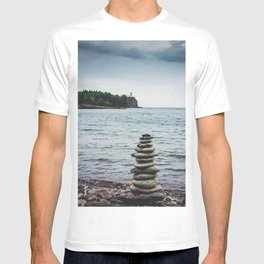 All Stacked T-shirt