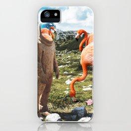 Alternate Reality iPhone Case