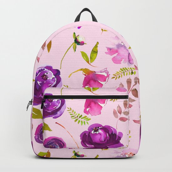 Spring is in the air #48 Backpack