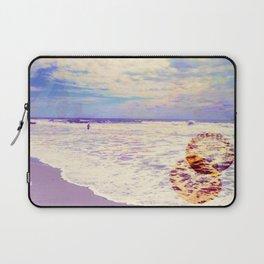 take me to the beach Laptop Sleeve