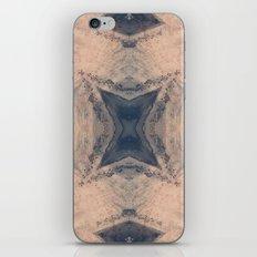 Sacrilege iPhone & iPod Skin