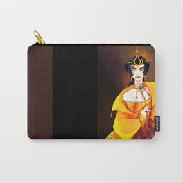 Queen's Anger Carry-All Pouch