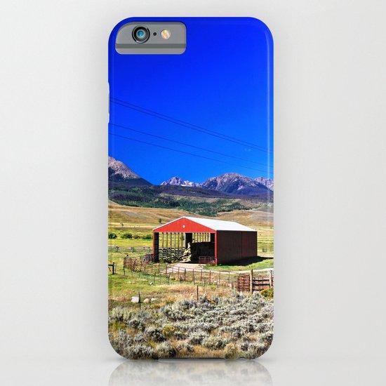 Treeline iPhone & iPod Case