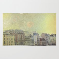 Paris Row Rug