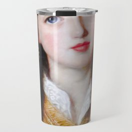 Alice Gray Travel Mug
