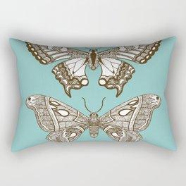 Butterfly, Butterfly Rectangular Pillow
