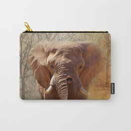 African Safari Carry-All Pouch