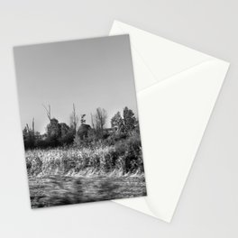 is not rice Stationery Cards