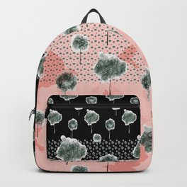 The Orchard in Summer Backpack