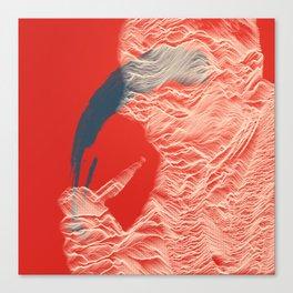 Jean-Paul Canvas Print