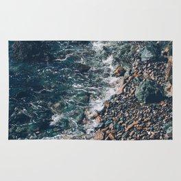 Rocky Shores Rug