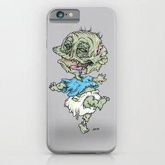 Zombie Pickles iPhone 6s Slim Case