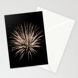 fireworks gulf shores 01 Stationery Cards