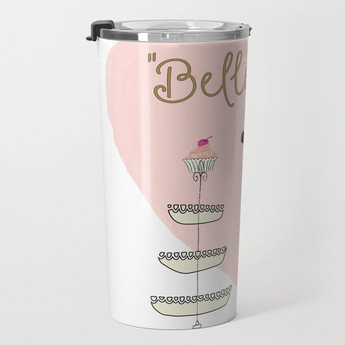 Belle Toi Travel Mug