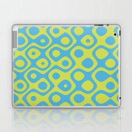 Brain Coral Yellow - Coral Reef Series 022 Laptop & iPad Skin