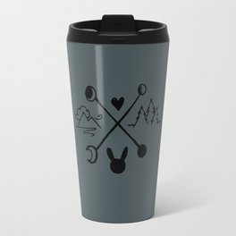 The Beast - 00 Travel Mug