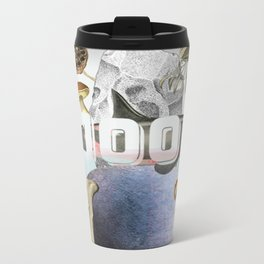 100 Metal Travel Mug