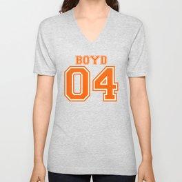 Boyd 04 Unisex V-Neck