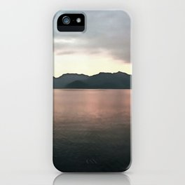 Coral Coast iPhone Case