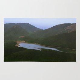 Reflection Lake Rug