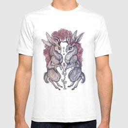 Rare Hearts T-shirt