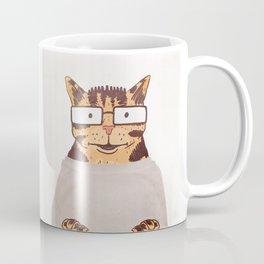 PURR'NK ROCK Coffee Mug