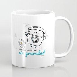 Mug Gravedad Coffee Mug