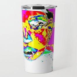 PIXELLE LA PAS BELLE Travel Mug