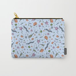 Cute Biology Carry-All Pouch