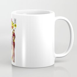Roger & Lily adventures Coffee Mug