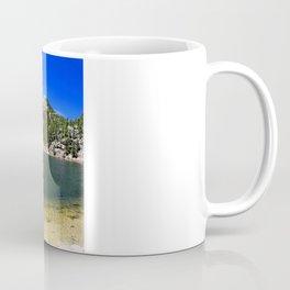 Lily Lake Coffee Mug