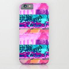 Motel Slim Case iPhone 6s