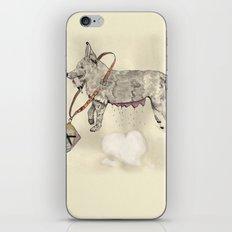 Love: A Bitch iPhone & iPod Skin